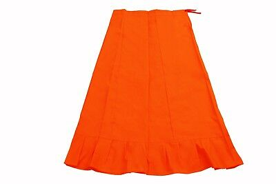 Sari (Saree) Petticoats - All Sizes - Underskirts For Sari's 3