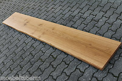 regalbrett echtholz perfect tischplatte platte eiche massiv holz neu tisch brett leimholz cm. Black Bedroom Furniture Sets. Home Design Ideas
