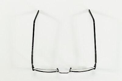 5x Lesebrillen mit Federung SCHWARZ unisex +1,50 Dioptrien Brille NEU Lesebrille 2