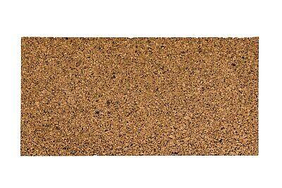Trittschalldämmung Pinnwand Korkplatte Dämmplatte Wandkork Kork 100 cm x 1 cm