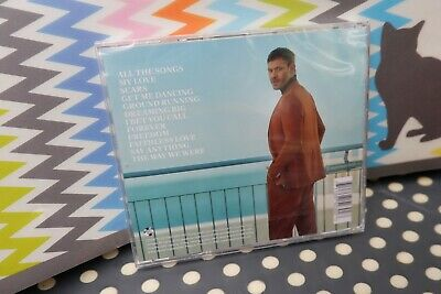 """Will Young New Sealed Fast Freepost 2019 UK#1 album """"Lexicon"""" CD Ground Running 9"""