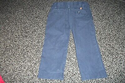 POLO Ralph Lauren  Boys Chinos Navy Blue Age 2/2T 2