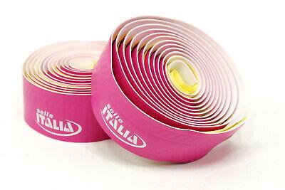 Selle Italia Smootape Road Bike Drop Bar Handlebar Tape  Controllo Pink