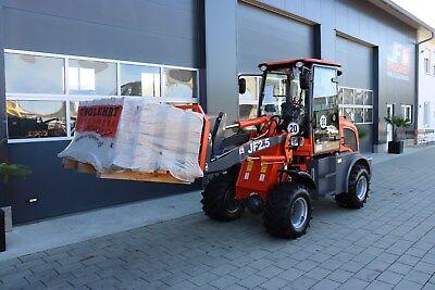 Schnellwechsler Radlader Neu 5.0 Tonnen Nettopreis 21.990 € Schaufel Baumaschinen & -fahrzeuge Kompaktlader & Bobcats