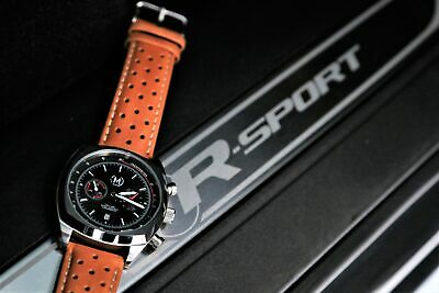 NEW MARCHAND WATCH Company Racing Chronograph Motorsport