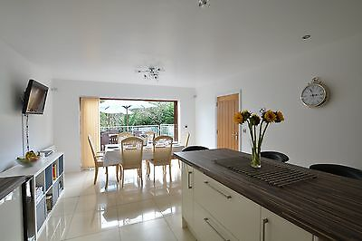 Fabulous 2020 School holidays at a 5 Star , 6 Bedroom, Luxury in Pembrokeshire 10