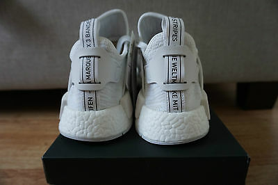 adidas Baskets NMD XR1 BA7233 Duck Camo White Core Black
