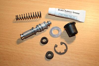RM 250 RMX 450 Motorrad Bremssattel Reparatursatz vorne für Suzuki RM 125