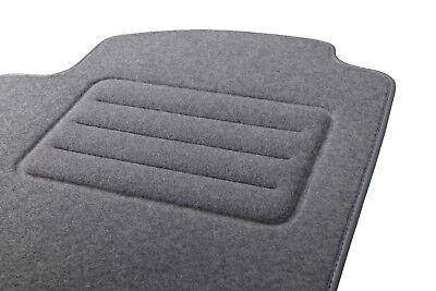 MP Premium Velour Fußmatten für VW Passat 3G B8 Variant ab Bj.08//2014 AAV