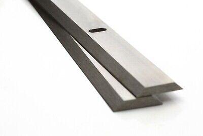 Charnwood 1 Pair Planer blades knives W575/1 inc Vat S700S1 2