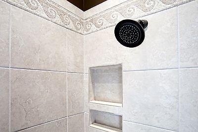3 Of 11 Ez Niches Usa Ready Tile Niche Recess Bathroom Recessed Shower Shampoo Shelf
