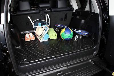 3D Gummimatten Kofferraumwanne Land Rover Discovery Sport LC Bj.12//2014 MS Nov