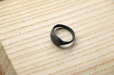 Nice Medieval  Ring 12-14 AD