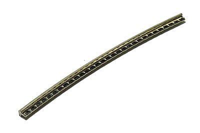 Jescar FW57110-S Stainless Steel Electric Jumbo Fretwire Pre-radiused
