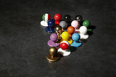 Gold chef jacket buttons brand new set of 10 2