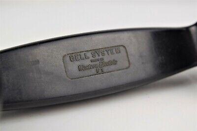 Vintage Antique Western Electric F1 Handset + Elements - Complete - SKU - 20074 3