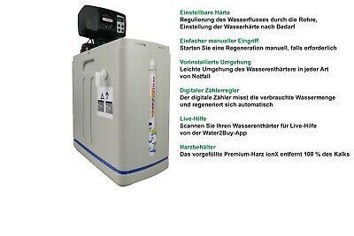 Addolcitore acqua domestico per 1-10 persone Water2Buy W2B780 Addolcitore Acqua