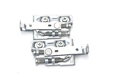 6 Paar FGV Schrankaufhänger Schrankaufhängung Schrankhalter links rechts