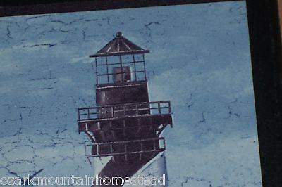 Lighthouses wall decor signs nautical plaques coastal ocean beach house
