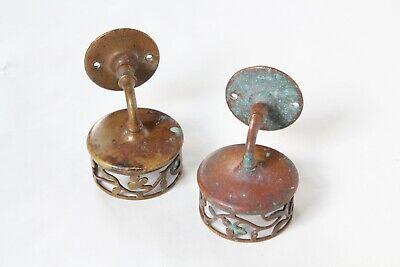 antique bathroom tumbler cup holder | jl mott vtg bath deco victorian bathroom 2