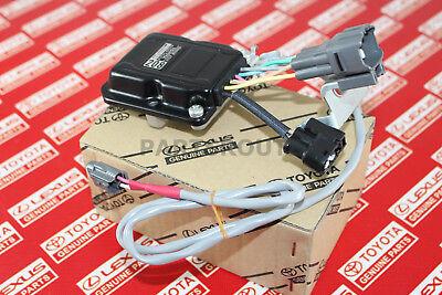 8962035310 GENUINE Toyota 4RUNNER HILUX IGNITER ASSY 89620-35310 OEM