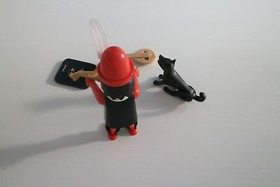 Playmobil 3377 musician also suitable for 3448 3293 3411
