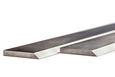 ONE Pair HSS Planer Blade Knives 30 x 3mm T1 18%Tungsten Inc VAT ALL SIZES 3