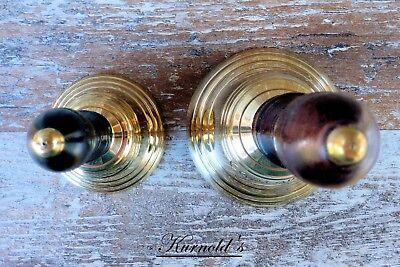 HANDGLOCKE Metall Tischglocke Klingel Glocke Bell Glöckchen Schule Ring Party 30