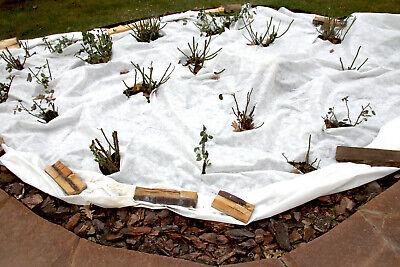 Unkrautvlies Gartenvlies Drainageflies Geotextil Drainagevlies 150g 2m br. UV %% 7
