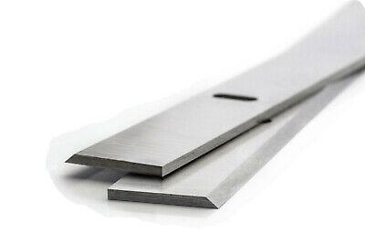 1 Pair For Charnwood W588/1 Planer blade/knives  inc Vat S700S4 3