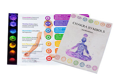 7 Chakra Bracelet. Crystal Stones. Healing Beads Jewellery. Mala Reiki anxiety 4