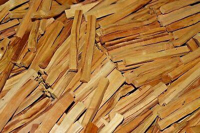 Palo Santo wood incense (Bursera graveolens) — 20 sticks 2