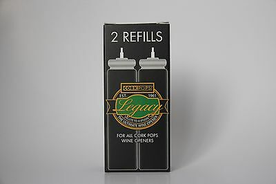 Cork pops Refills Cartridges - Australia 3