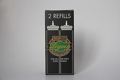 Corkpops Wine Opener - Cork pops Refills - Australia 3