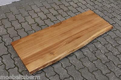 waschbecken tischplatte platte eiche wild massiv holz mit baumkante neu leimholz eur 350 00. Black Bedroom Furniture Sets. Home Design Ideas