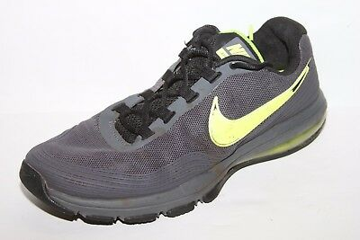 NIKE AIR MAX 365 TR Running Training Shoes GrayYellow