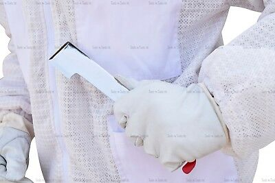 Pro trois couches maille ultra APICULTURE Costume abeille ventilé COOL AIR GRAND