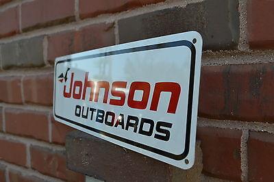 johnson outboard mechanic