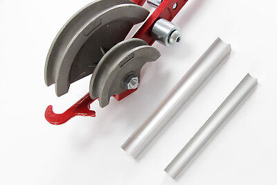 Rohrbiegegerät NEU inkl. 2 Schiennen Rohrbieger Rohr Bieger 15 - 22 mm