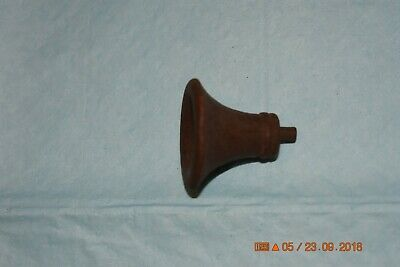 Cuckoo clock horn small set of 1 for project 2