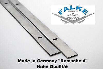FEIDER F1286RD HSS Hobelmesser 159x16,5x3mm