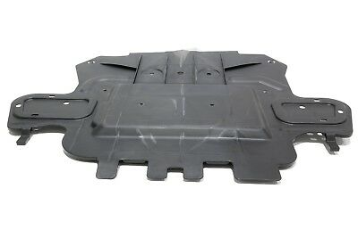 Cadillac GM OEM 03-07 CTS Splash Shield-Underbody Under Engine Cover 25763401