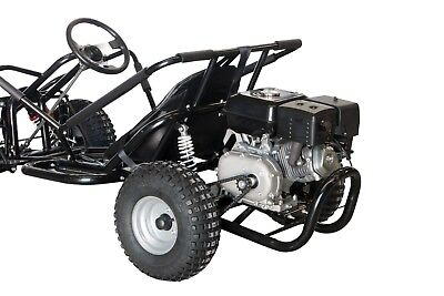 390cc ✶ Ultimate Off road go kart  ✶ FAE390XH ✶ Extreme adult size Dune buggy 10