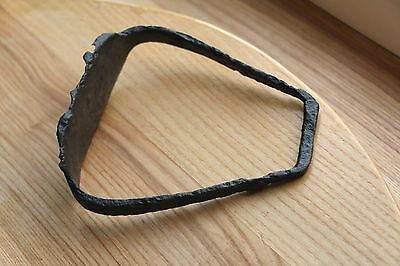 Excellent Unique Form Viking Horse Stirrup - 9 - 12 AD 11