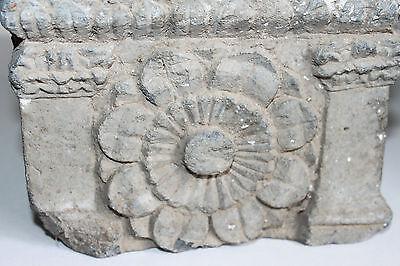 Ancient Indo Greek Capital 200/400 Ad God 3