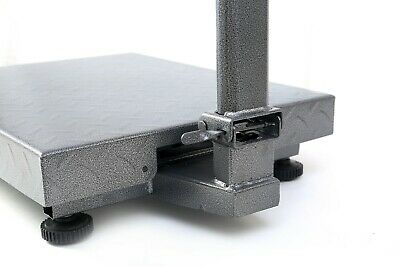 300KG 40kg Electronic Computing Digital Platform Scales Postal Shop Scale Weight 10