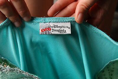 Disney Parks Ariel Dress The Little Mermaid Theme Park Souvenir Costume Read 4