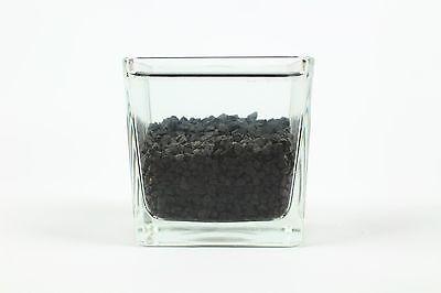 15 KG NATURAL BLACK AQUARIUM GRAVEL 2-5mm AQUASCAPING IWAGUMI IDEAL FOR PLANTS 4