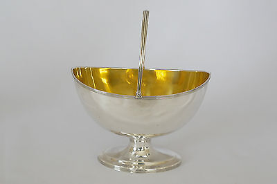 Georgian Sugar Basket Lon 1800  Alexander Field
