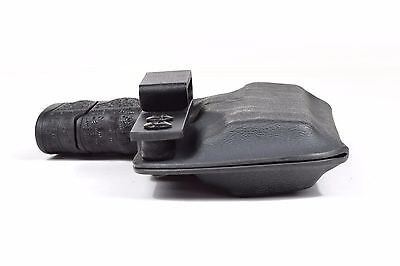BADGER STATE HOLSTERS- Walther PPS M2 IWB Tuckable Black Custom Kydex